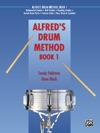 Alfreds Drum Method Book 1