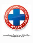 Anaesthesia, Trauma and Critical Care