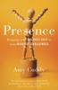 Amy Cuddy - Presence artwork