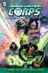 Green Lantern Corps Vol 5 Uprising