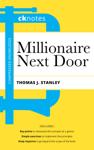 CKnotes on the Millionaire Next Door