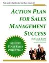 Action Plan For Sales Management Success