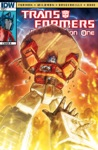 Transformers Regeneration One 85