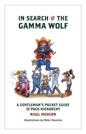 In Search Of The Gamma Wolf