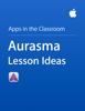 Apple Education - Aurasma Lesson Ideas artwork