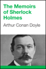 Arthur Conan Doyle - The Memoirs of Sherlock Holmes kunstwerk