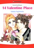 14 Valentine Place (Harlequin Comics)