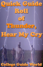 Quick Guide: Roll of Thunder, Hear My Cry