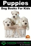 Puppies Dog Books For Kids