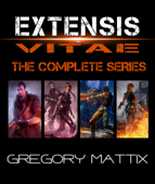 Extensis Vitae: The Complete Series