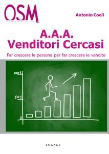 AAA Venditori Cercasi da Antonio Coeli