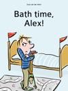 Bath Time Alex