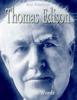 Ann Kannings - Thomas Edison artwork