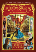 The Land of Stories: A Grimm Warning Book Cover