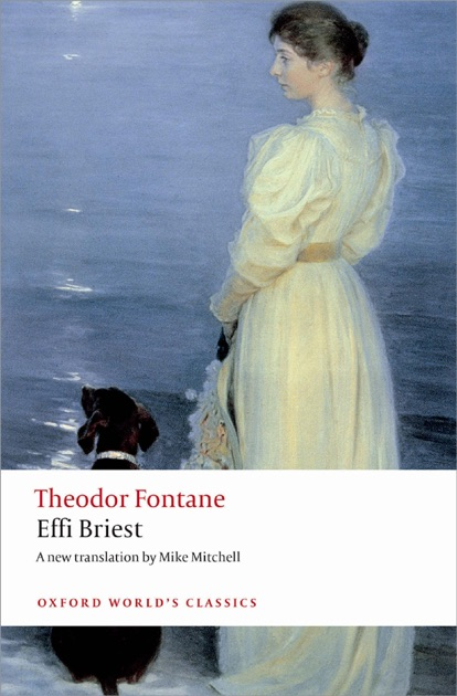 Theodor Fontane Weihnachtsgedichte.Effi Briest By Theodor Fontane Mike Mitchell On Ibooks