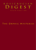 The Orphic Mysteries