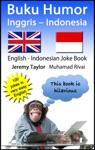 Buku Humor Inggris  Indonesia English Indonesian Joke Book