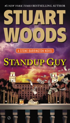 Stuart Woods - Standup Guy