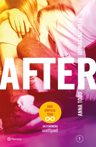 Anna Todd - After (Serie After 1)