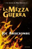 La Mezza Guerra Book Cover