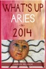 What's Up Aries In 2014