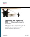 Designing And Deploying 80211 Wireless Networks