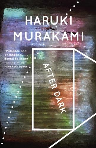 Haruki Murakami & Jay Rubin - After Dark