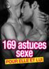 Lolita Love & ClГ©lia LГґ - 169 astuces sexe pour elle et lui artwork