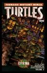 Teenage Mutant Ninja Turtles Color Classics Vol 3 3