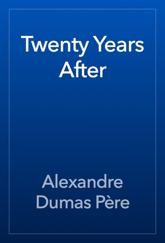 Twenty Years After E-Book Download