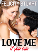 Love me (if you can) - vol. 5 Book Cover