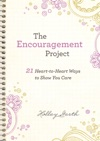 The Encouragement Project Ebook Shorts