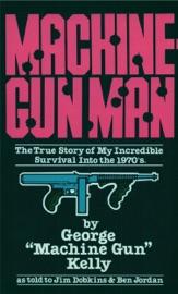 MACHINE-GUN MAN