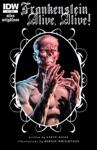 Frankenstein Alive Alive 2