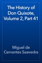 The History Of Don Quixote, Volume 2, Part 41
