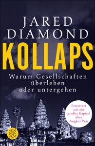 Kollaps von Jared Diamond Buch-Cover