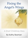 Fixing The Angels Wings