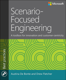 Scenario-Focused Engineering