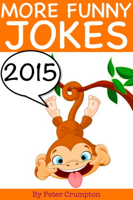 Funny Jokes 2015 - Peter Crumpton book