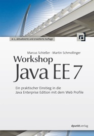 Workshop Java Ee 7