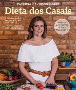 Dieta dos Casais Book Cover