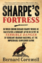 Sharpe's Fortress PDF Download