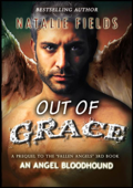 Out of Grace: An Angel Bloodhound Prequel