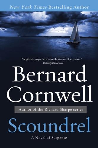 Bernard Cornwell - Scoundrel