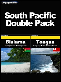 SOUTH PACIFIC DOUBLE PACK