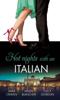 Sara Craven, Helen Bianchin & Lucy Gordon - Hot Nights with...the Italian bild