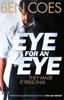Ben Coes - Eye for an Eye artwork