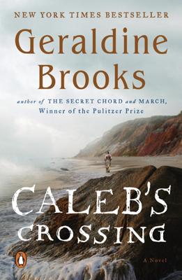 Caleb's Crossing - Geraldine Brooks book