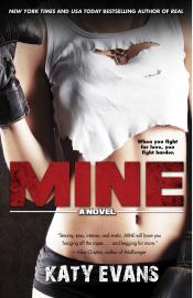 Mine book