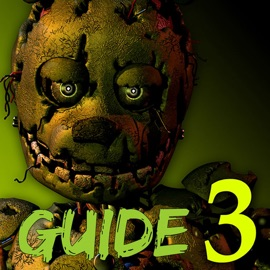 FIVE NIGHTS AT FREDDYS 3 GAME GUIDE (TIPS, TRICKS, CHEATS & SECRETS)